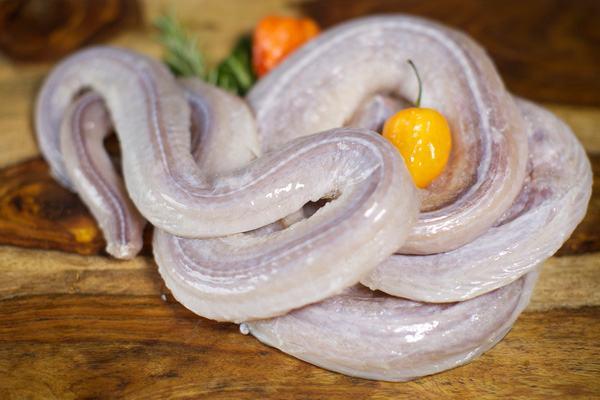 Giải mã giấc mơ ăn thịt rắn báo điềm gì?