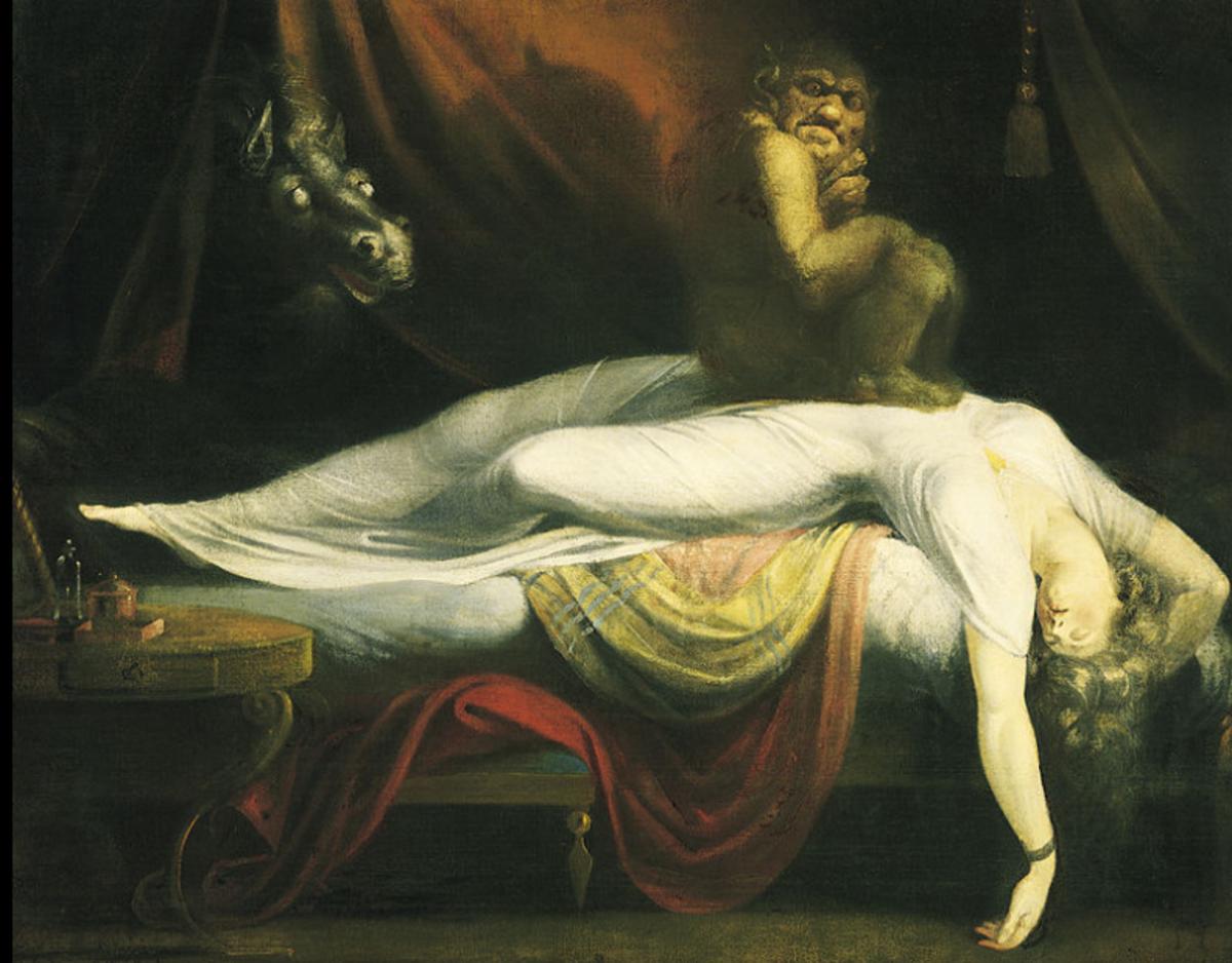 Nằm mơ thấy người chết về đánh con gì, số mấy dễ trúng?