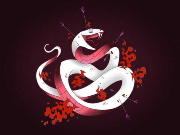 Nằm mơ thấy đánh đập rắn đến chết có điềm gì?