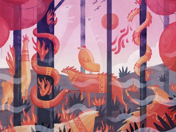 Giải mã ý nghĩa giấc mơ thấy rắn mang lại những điềm tốt xấu gì?