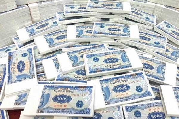 Nằm mơ thấy tiền 5 nghìn đánh con gì | Giải mã giấc mơ thấy tờ tiền 5.000 VNĐ
