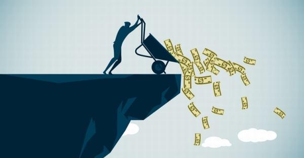 Nằm mơ thấy mất tiền trong két sắt là hên hay xui?