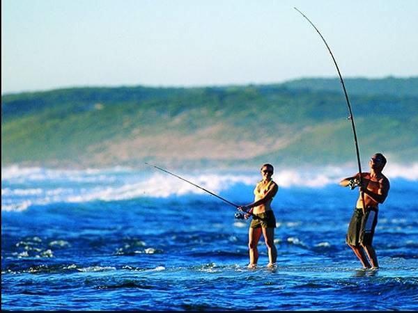 Nằm mơ thấy mình ngồi câu cá là tốt hay xấu?