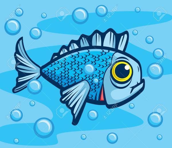 Cá là loài động vật có xương sống xuất hiện sớm nhất trên trái đất