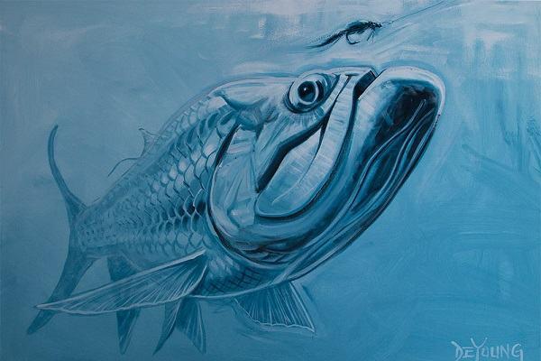 Nằm mơ thấy cá và nước là điềm gì | Giải mã giấc mơ thấy cá với nước