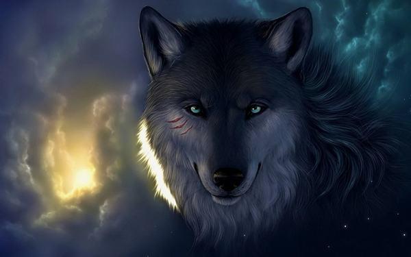 Ngủ mơ thấy chó sói đuổi tốt hay xấu?