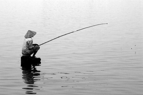 Nằm mơ thấy câu cá đánh con gì | Giải mã giấc mơ đi câu được cá