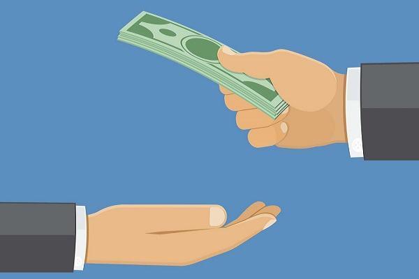 Nằm mơ được cho tiền đánh con gì | Giải mã giấc mơ thấy có người cho tiền là điềm gì?