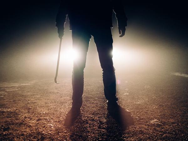 Nằm mơ thấy người khác giết người
