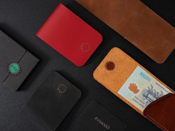 Nhiều may mắn nếu bạn chiêm bao thấy ví tiền của mình không hề có một đồng tiền nào