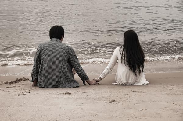 Mơ thấy quay lại với người yêu cũ từng làm mình tổn thương