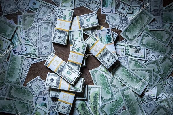 Nằm mơ thấy nhiều tiền đánh con gì | Giải mã giấc mơ thấy có rất nhiều tiền là điềm gì?