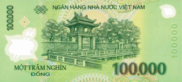 Giải mã giấc mơ thấy tiền 100 nghìn (100.000) và các điềm báo