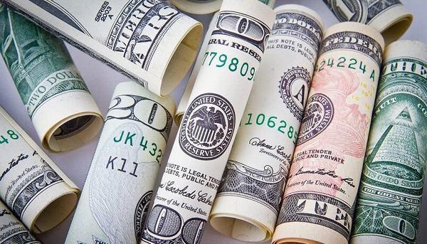 Ngủ nằm mơ thấy có tiền nhiều rất nhiều