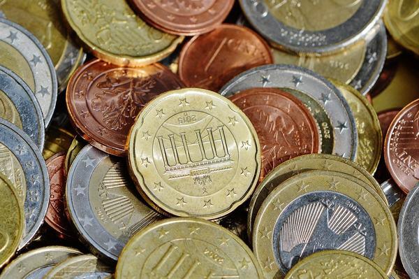 Nằm mơ thấy tiền xu, tiền đồng cổ xưa
