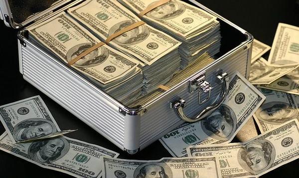 Nằm mơ thấy tiền đô la, tiền nước ngoài (Euro, Bảng Anh, Canada, Yên Nhật, Nhân Dân Tệ...)