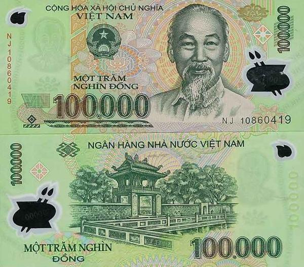 Nằm mơ thấy tiền 100 nghìn (100.000) là hên hay xui?
