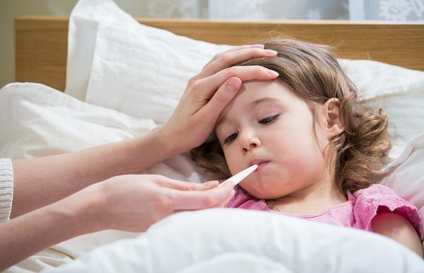 Nằm mơ thấy em bé là con mình là đang bệnh