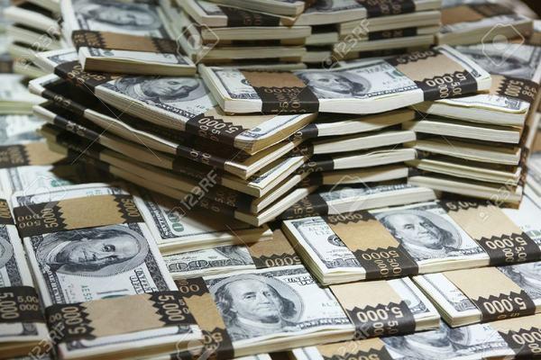 Bị mất tiền là điềm gì và đánh số mấy?