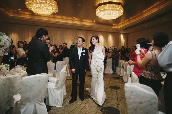 Nằm mơ thấy đám cưới của mình có ý nghĩa gì?
