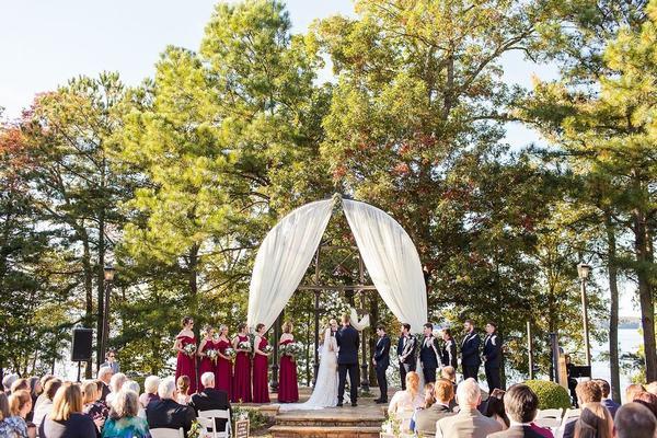 Nằm mơ thấy đám cưới nhưng không thành
