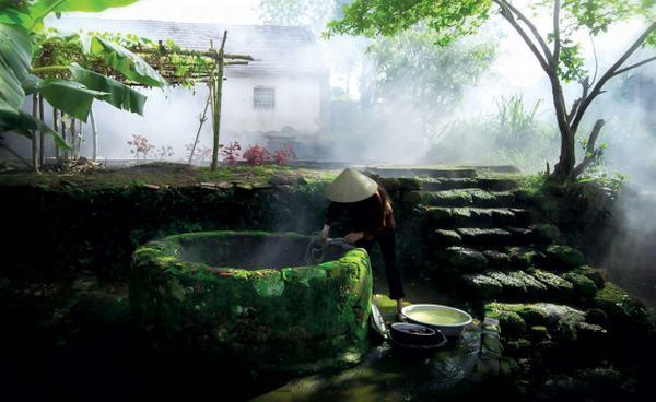Nằm mơ thấy giếng nước trong nhà có ý nghĩa gì?