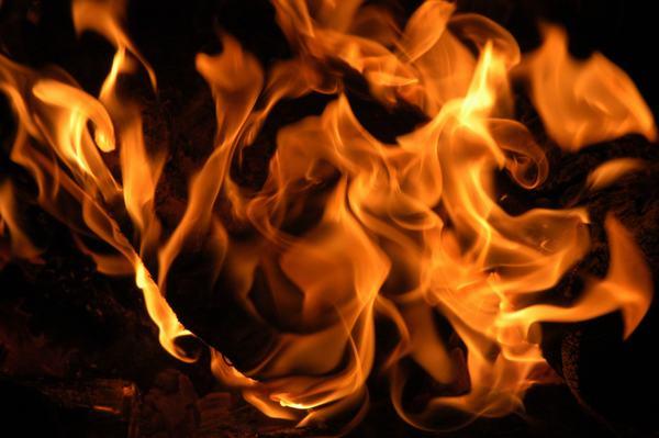Ý nghĩa một số giấc mơ thấy lửa cháy khác