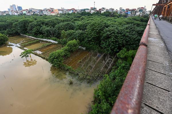 Nằm mơ thấy nước sông dâng cao