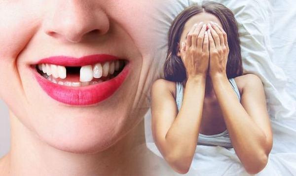 Tổng quát về các giấc mơ thấy rụng răng, gãy răng mang điềm báo gì?