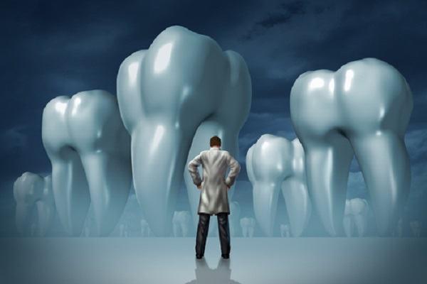 Nằm Mơ Thấy Rụng Răng, Gãy Răng Đánh Số Gì | Giải Mã Giấc Mơ Thấy Bị Gãy Răng