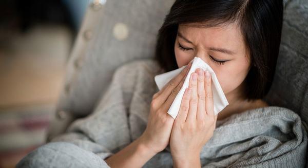 Những biện pháp nào giúp phòng ngừa hắt hơi (hắt xì)?