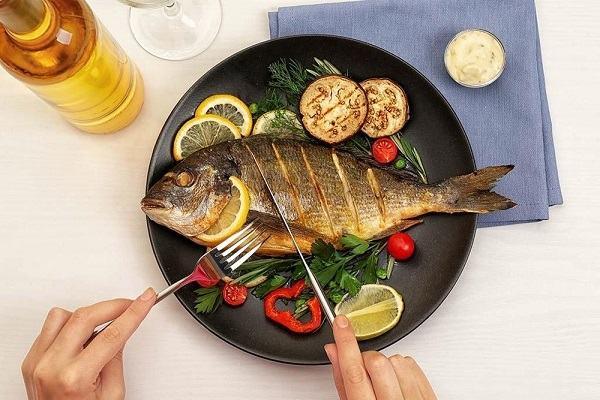Nằm Mơ Thấy Ăn Cá, Ăn Tôm Đánh Con Gì Và Báo Những Điềm Gì?