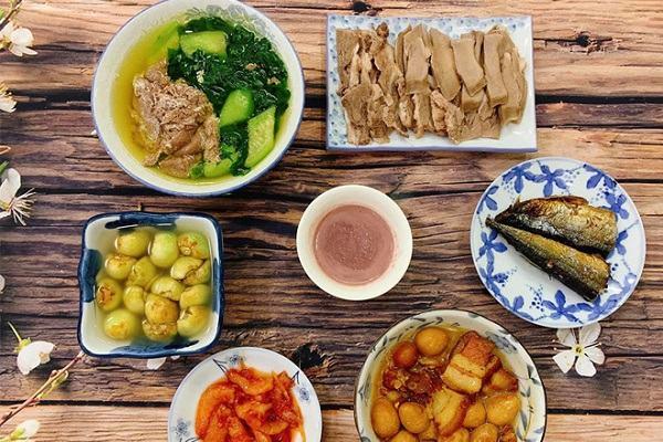 Nằm Mơ Thấy Ăn Cơm, Ăn Uống Tiệc Tùng Đánh Con Gì | Giải Mã Giấc Mơ Thấy Ăn Uống Toàn Tập