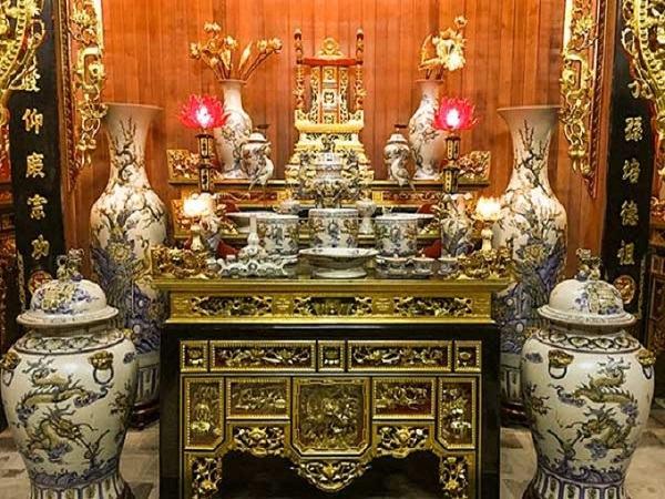 Giải mã giấc mơ thấy bàn thờ mang những ý nghĩa tâm linh gì?