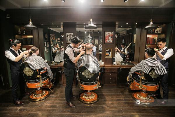 Nằm mơ thấy cắt tóc đánh con gì chính xác?