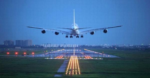 Nằm mơ về máy bay cất cánh trên đường băng