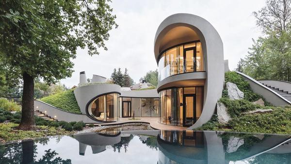 Nằm mơ thấy nhà mới có điềm gì?