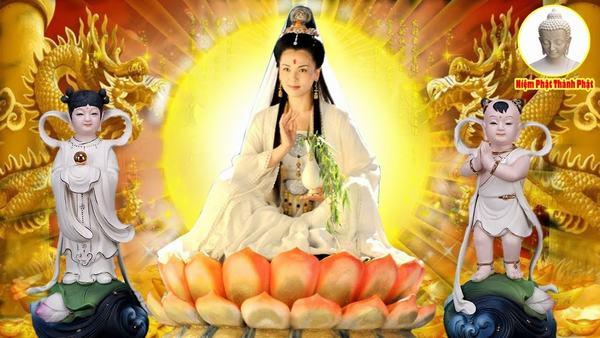 Ý nghĩa khi nằm mơ thấy Phật có những điềm báo gì?