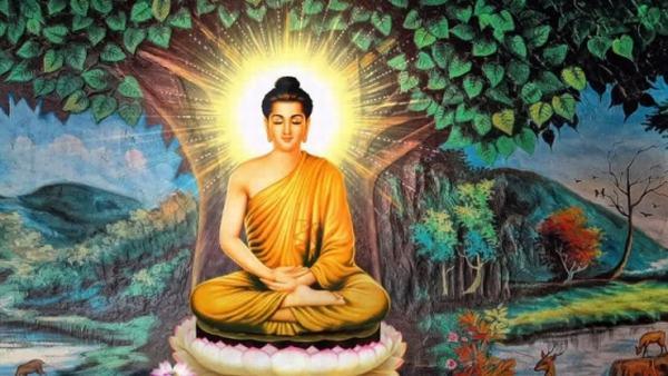 Nằm mơ thấy Phật Thích Ca, Phật A Di Đà.