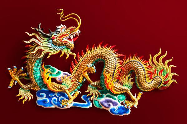 Rồng phương Đông (Rồng châu Á)