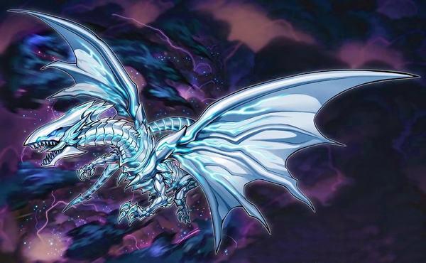 Nằm mơ thấy rồng trắng