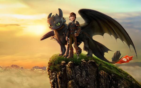 Nằm mơ thấy rồng nói chuyện
