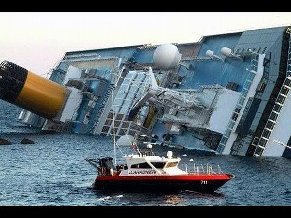 Giải mã giấc mơ thấy tai nạn giao thông do tàu, thuyền gây ra