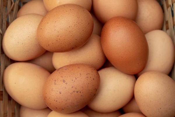 Nằm mơ thấy trứng gà đánh con gì may mắn?