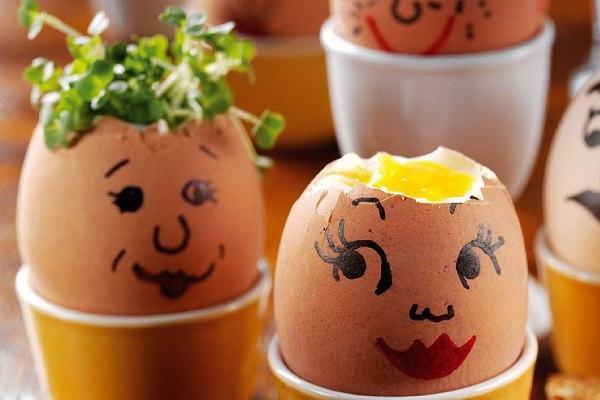 Nằm Mơ Thấy Trứng Gà Đánh Con Gì | Giải Mã Giấc Mơ Thấy Gà Đẻ Trứng, Ổ Trứng Gà Báo Điềm Gì?