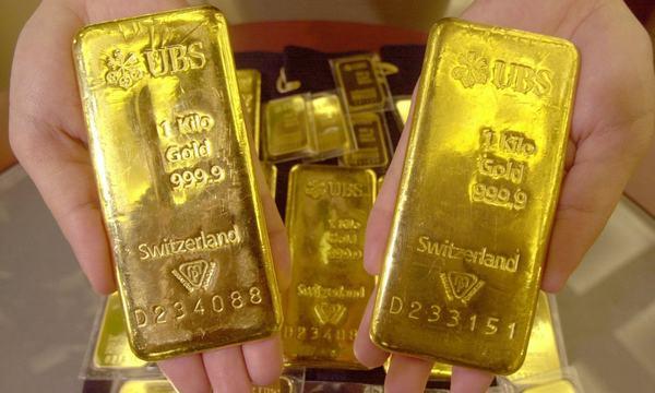 Ngoài sự may mắn hay giàu có vàng cũng đại diện cho sức khỏe, sự nghiệp