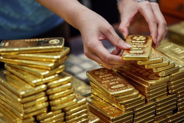 Mơ thấy mình có thật nhiều vàng báo điềm gì?