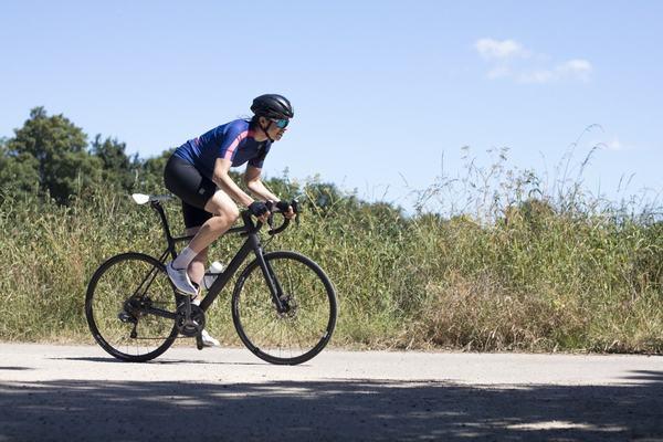 Nằm mơ thấy tham gia đua xe đạp