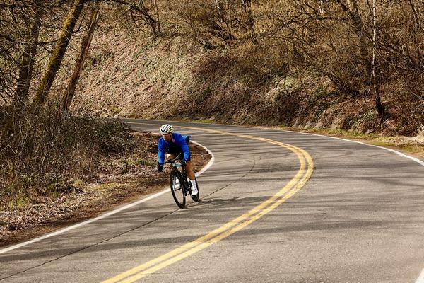 Nằm mơ thấy xe đạp bị thủng lốp/ lủng bánh