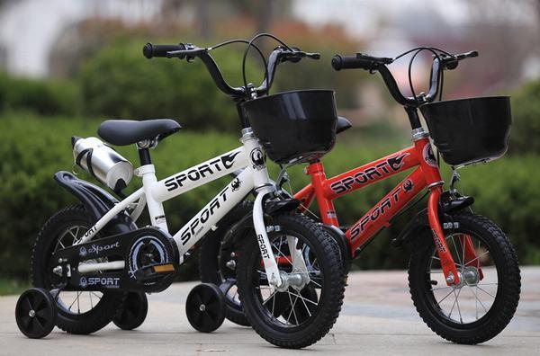 Nằm mơ thấy xe đạp của trẻ em